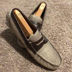 Clacks Mens loafers